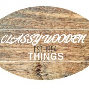 ClassyWoodenThings