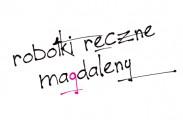 Robótki ręczne Magdaleny