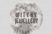 Witchy Jewellery