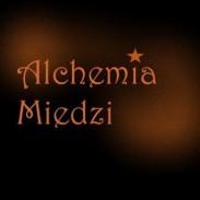 Alchemia Miedzi