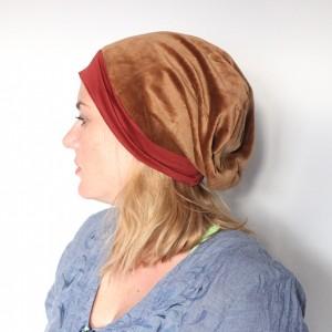 czapka handmade jadowita żmija wielkim łukiem mnie omija O1