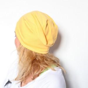 wiosenna czapka dresowa unisex