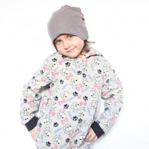 czapka dziecięca mamo chce taką samą
