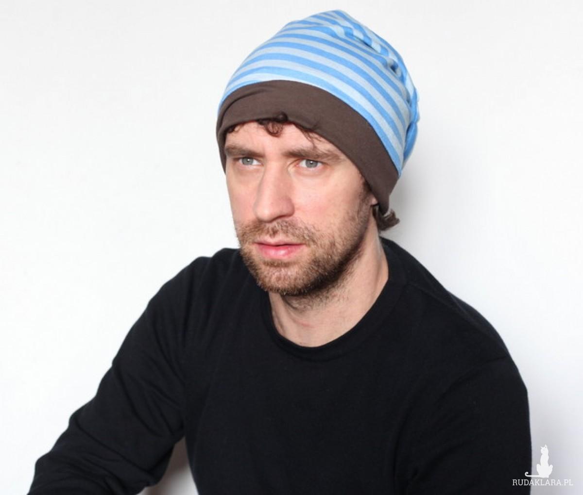 czapka damska męska unisex sportowa