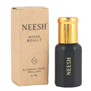 Hinduskie perfumy w olejku Moha-Beau-T