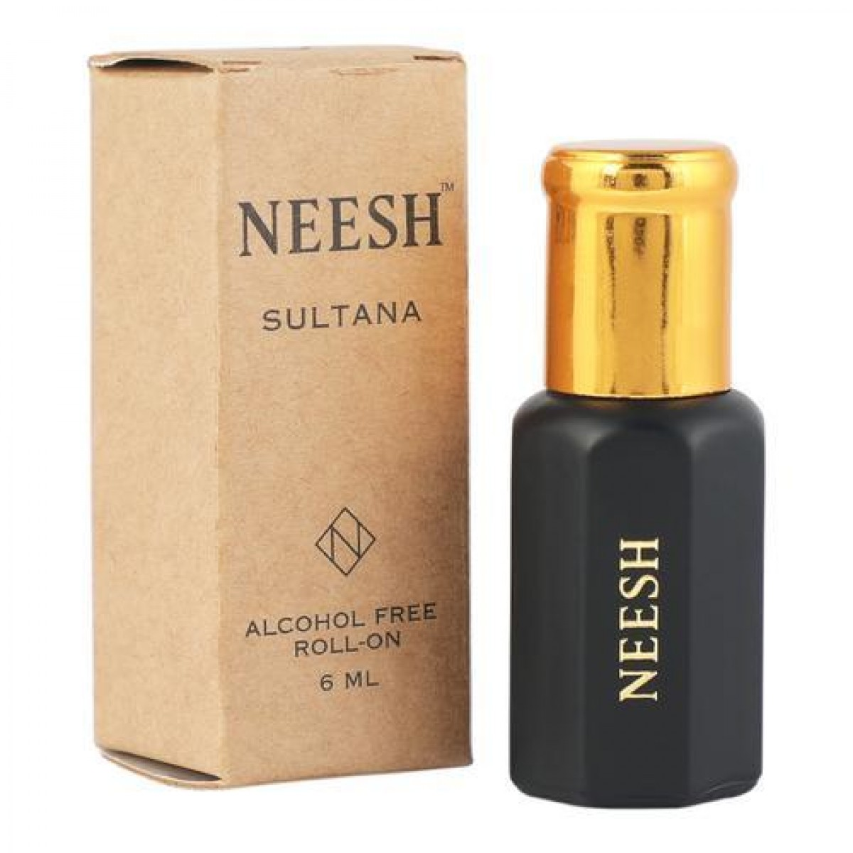 Perfumy w olejku Oud-de-Venice typu roll on