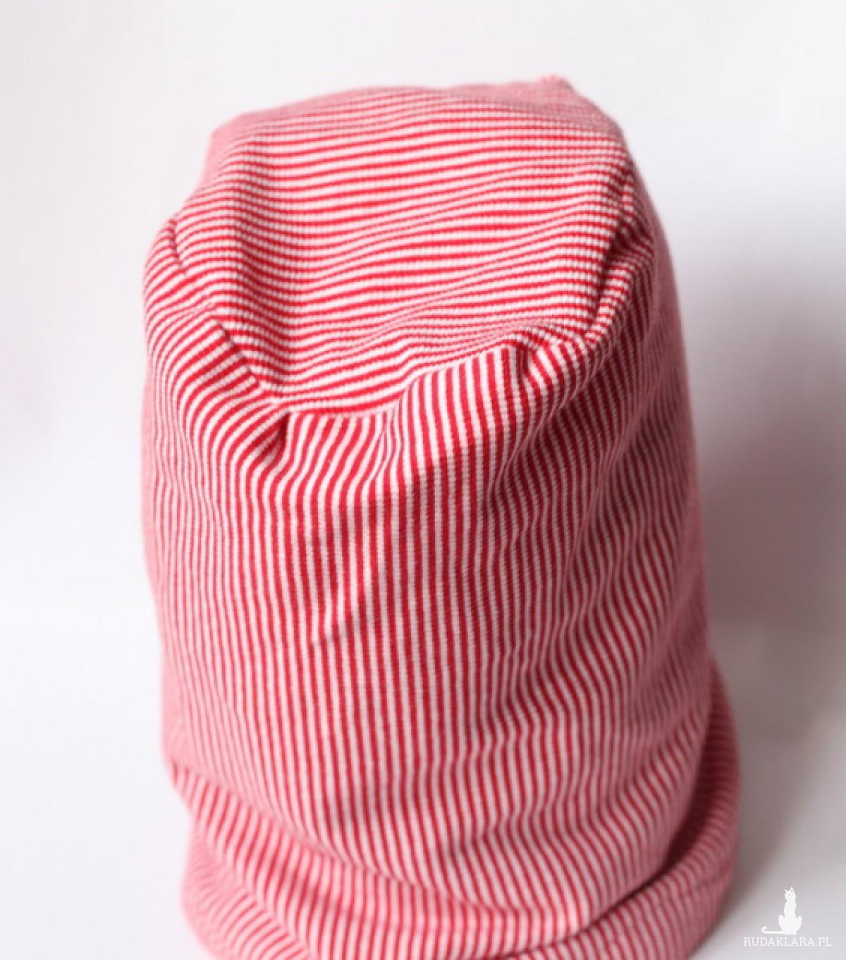 czapka unisex damska męska