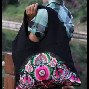 torba haftowana etniczna
