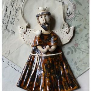 Święty Francieszek