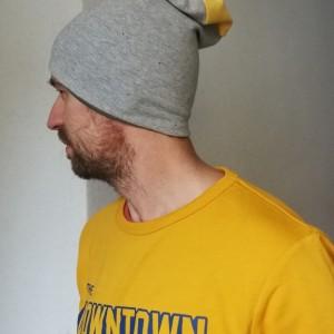 czapka damska męska unisex sportowa uniwersalna