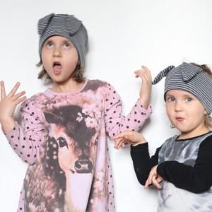 opaska dla dziewczynki 5-6 lat