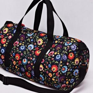 Torba podróżna wodoodporna podręczna, torba na basen siłownię, torba sportowa, duża torba łowicz