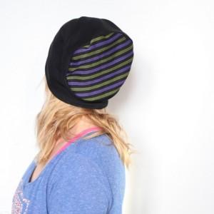 czapka damska -pałeczka coli się nie certoli