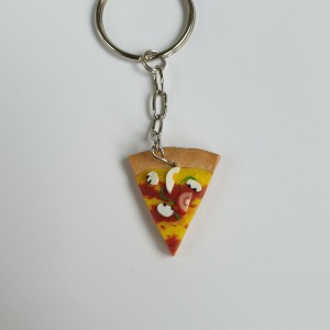 Brelok Pizza