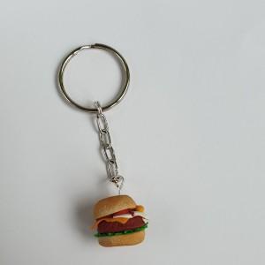 Brelok Burger