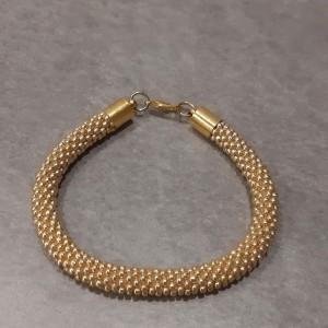 złota bransoletka toho