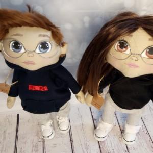 Lalki personalizowane