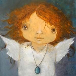 Aniołek Rudzik
