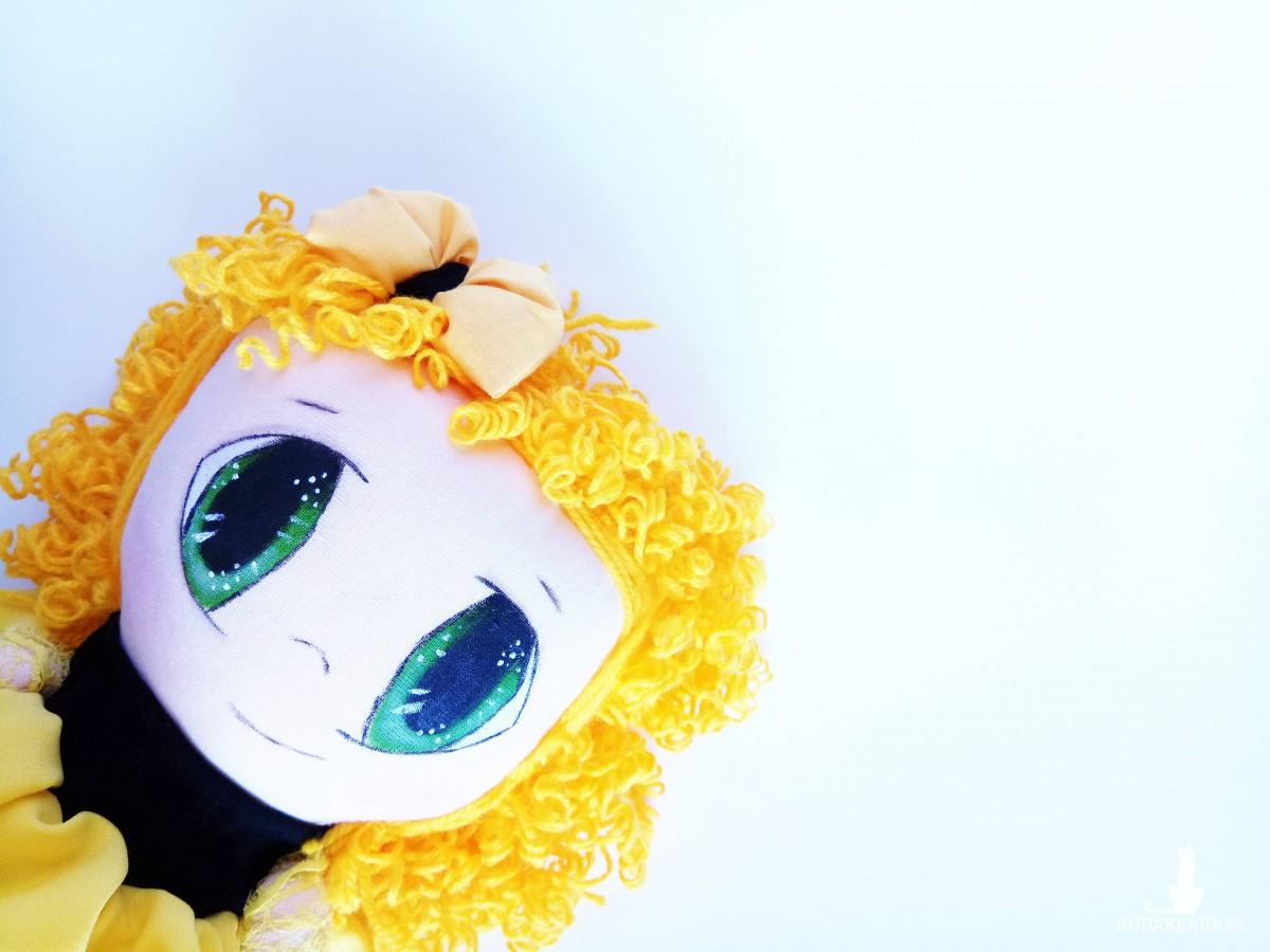 Lalka Pszczółka