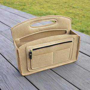 Organizer LUX do torebki - z uchwytem