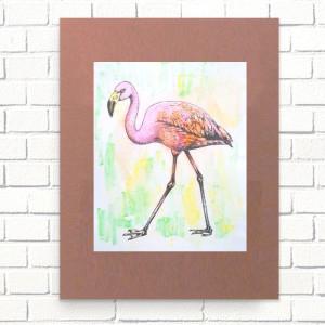 zoo plakat dla dzieci, kolorowy plakat do pokoju chłopca, zwierzęta plakat dla dzieci