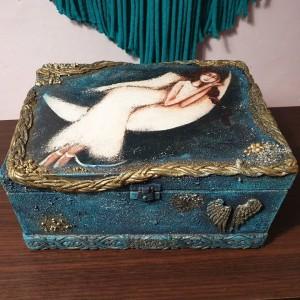Anielska szkatułka