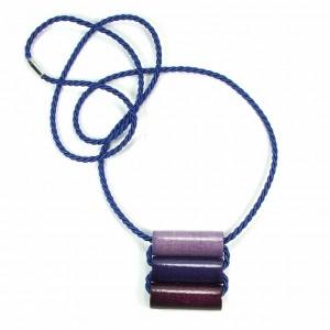 DIVION - długi naszyjnik do sweterka