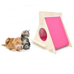 Domek legowisko dla psa i kota OZI