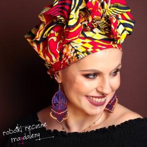 Afrykańskie krople