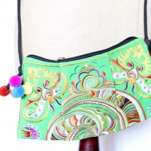 torba haftowana orientalna -box X1