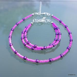 Biżuteria dla Dziewczynki Biżuteria Dziecięca Biżuteria Emi