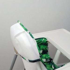 PODUSZKA, WKŁADKA DO KRZESEŁKA IKEA-ANTILOP