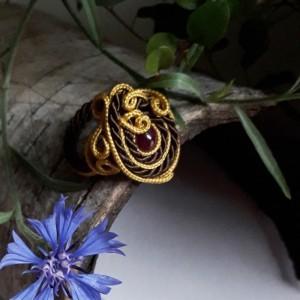 Mistyczny pierścionek