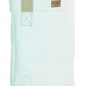 Eko torba z papieru BigBag Wege White L - shopperka