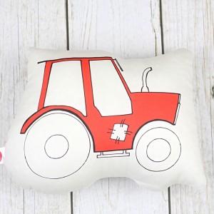 Poduszka auorska – Traktor