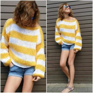 Sweter Bella