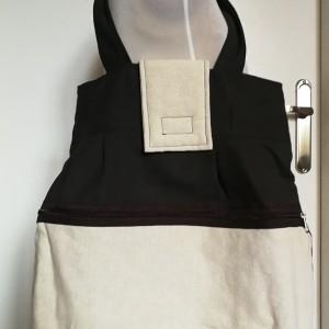 torba artystyczna luzacka w stylu boho