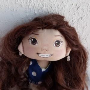 Lalka Personalizowana