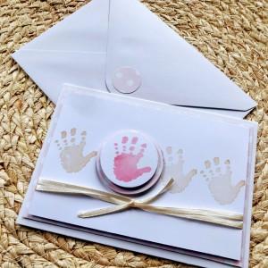 026,Kartka na narodziny lub chrzciny