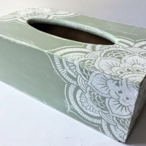 031,Pudełko na chusteczki