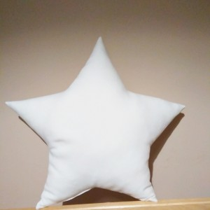 Poduszka gwiazdka