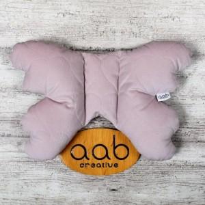 Motylek poduszka antywstrząsowa Słodycze (391482)