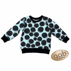 Bluza rozmiar  74 Oreo (392706)