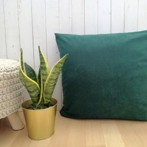 Poduszka dekoracyjna z weluru,różne kolory,rozmiar