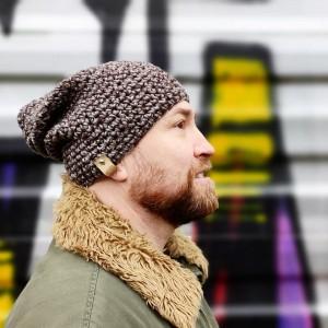 Stefan - czapka męska