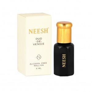 Hinduskie perfumy typu roll on olejek oud de Venice