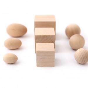 taca Montessori, 3 wielkości