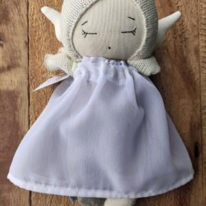 Przytulanka Anioł, zabawka, lalka handmade