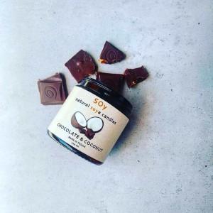 CHOCOLATE&COCONUT