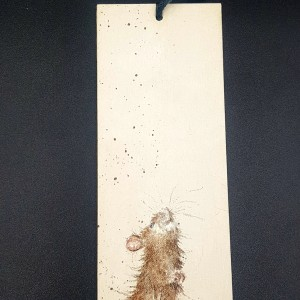 Zakładka do książki Myszka